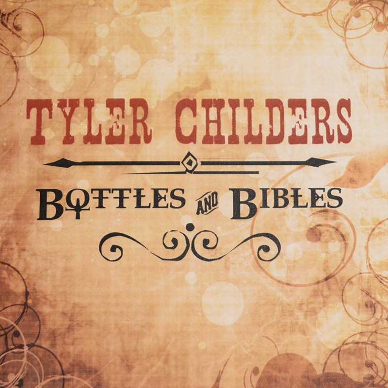 Bottles and Bibles